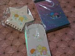 sanrio sale (HunnieBunch) Tags: sanrio addicted childish childlike littletwinstars betterthan nevergrewup giftagate