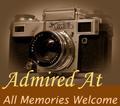 admired At