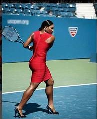 Venus Serena Williams November Harper Bazaar Magazine....