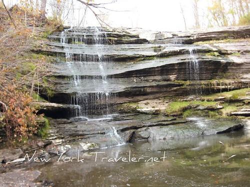 Pixley Falls 2