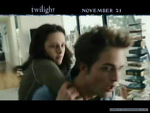 Twilight TV Spot #1 by withlove.erin.