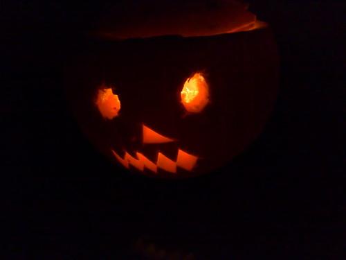 Pumpkin 2.0
