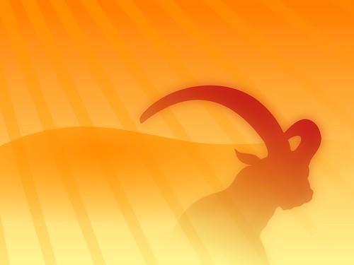 Ubuntu 8.10 Intrepid Ibex Wallpapers - la_cabra1600_06