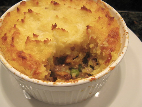 how to make a good shepherds pie