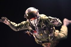 AIR FORCE HALO JUMPER (chanchan222) Tags: black toys force action military air vinyl 7 halo figure jumper series spawn pvc mcfarlane danchan danielchan chanchan222 toysonblack wwwchanofamericacom chanwaibun httplifeofplasticcom