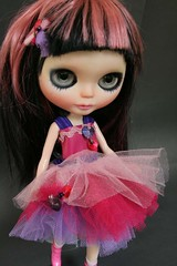 Anci in pink