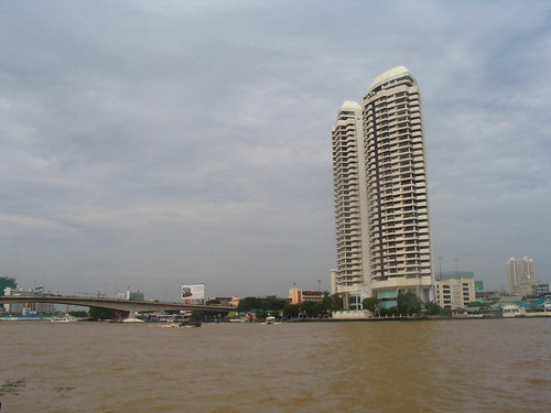 La primera imatge de Bangkok