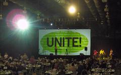 Unite Kicks Off!