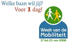 Week van de mobiliteit in Limburg