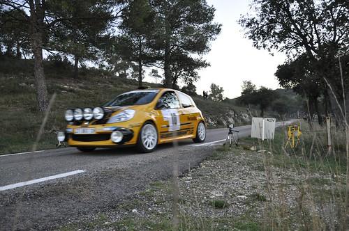Rallye du Mistral 6