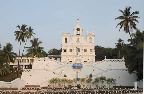 Panaji Church