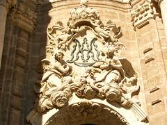 DSCN0295 (shabba53) Tags: valencia spain cathedral acquarium