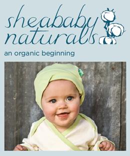 sheababy naturals