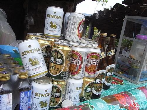 Thailand's Beer