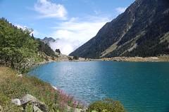 Trek - GR10 - lac de Gaube
