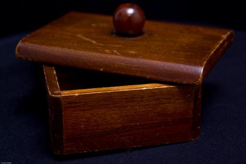 Wooden #3