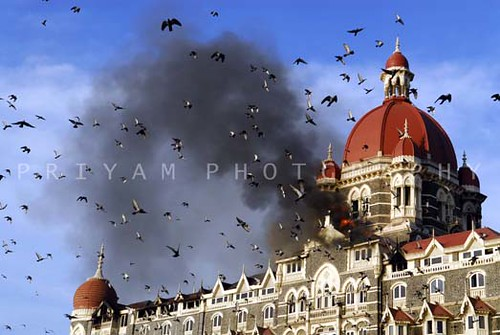 Pakistan spy agency 'had role in planning Mumbai attacks'