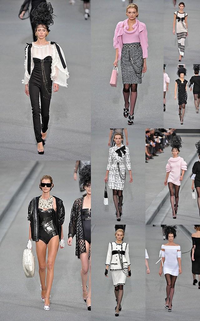 Chanel Spring '09