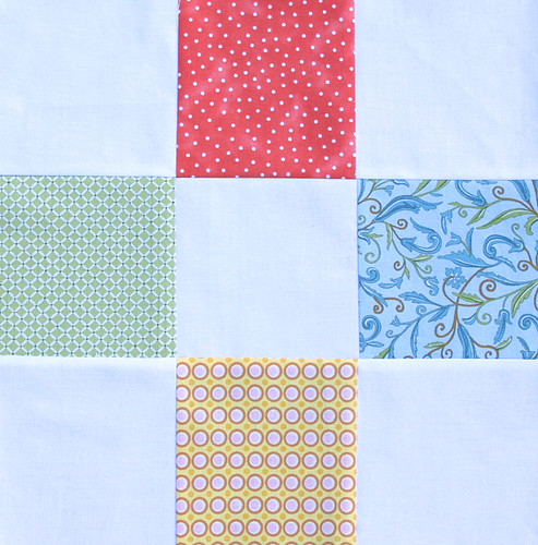Virtual Quilting Bee - November