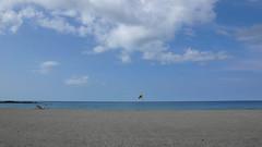 빈탄의 하늘과 바다
