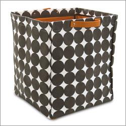 DwellStudio-Chocolate-Dots-Storage-Bin~img~DWL~DWL1591_m