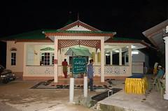Perasmian Surau Baru Al-Ikhsan by drmbt49