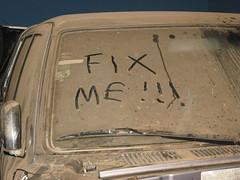 Fix Me!