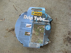 drip tube (smperris) Tags: freecycle