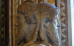 JANUS (from Vatican Collection)