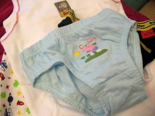 training toddler pants january 2009
