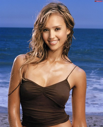 jessica alba wallpaper sexy
