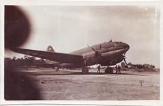 C-46 Commando USAAF Australia 1943 (dfboy40) Tags: commando c46 usaaf swpa 43rdbombgroup