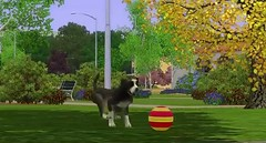Sims 3 Pets 28