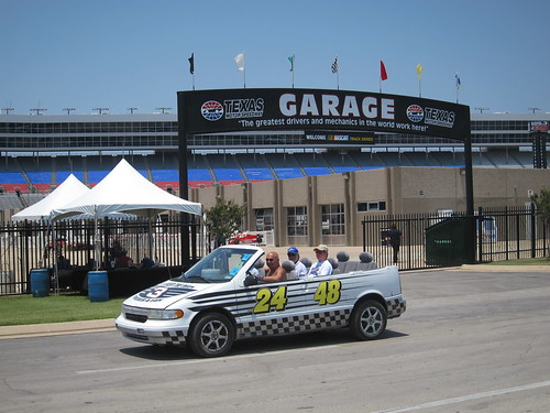 Texas Motor Speedway Formula Drift demo Jun 2011 012