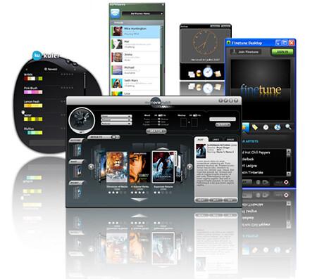 AIR desktop alkalmazások