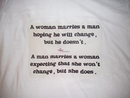maglietta frasi matrimonio