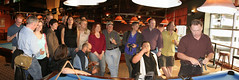 ABQ/SF FlickrSocial at One Up (JoelDeluxe) Tags: party newmexico photographers albuquerque social nm joeldeluxe peeps flickrsocial oneup abqsantafe