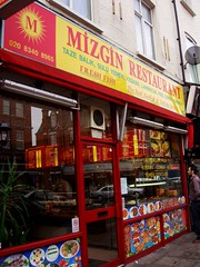 Picture of Mizgin Restaurant, N4 1AJ