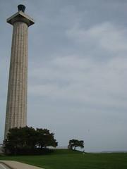 perry peace memorial - putin bay - ohio