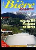 couverture Bière Magazine
