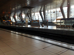 Fernbahnhof Frankfurt/M Flughafen