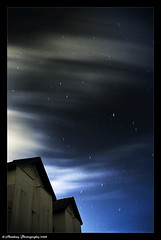 Houses on the Outer Space (Adarhay) Tags: camera houses motion clouds stars moving space hay outer adar     nikond80 anawesomeshot adarhay