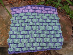 Ball Band Dish Cloth