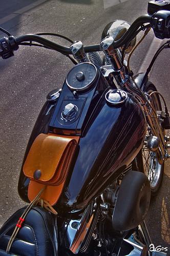 Harley-Davidson:HDR(4)