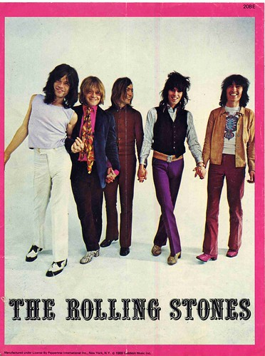 The Rolling Stones (1969)