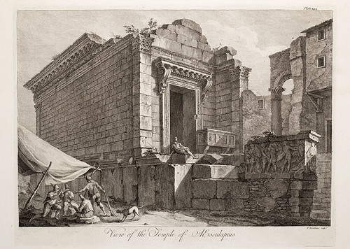09-Vista del Templo Aesculapius