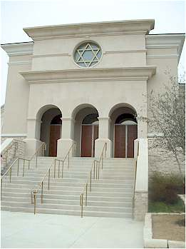 messianic synagogue in dallas, tx