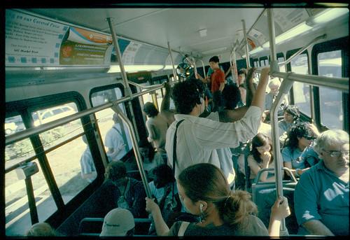 Chapel Hill Public Transit