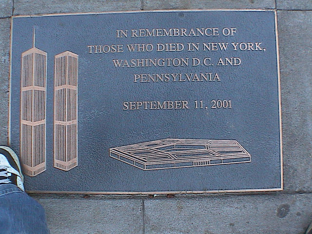 September 11, 2001 attacks
