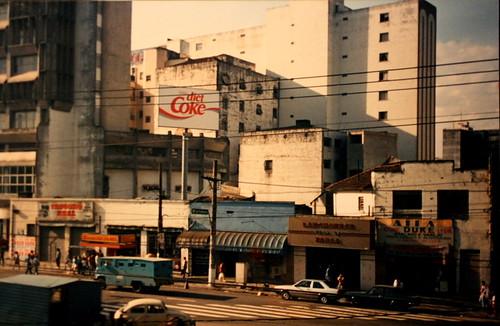 São Paulo 1986